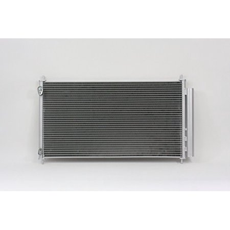 A-C Condenser - Pacific Best Inc For/Fit 3766 09-14 Acura TL Pc Engine Best