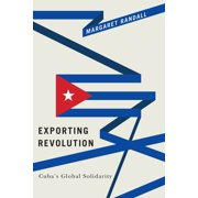 Exporting Revolution - eBook