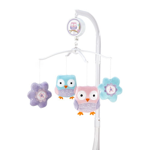Click here to buy Adorable Orchard Mobile by Little Love by NoJo.