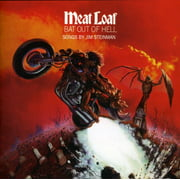 Meat Loaf - Bat Out of Hell - CD