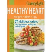 HEALTHY HEART 70 RECIPES