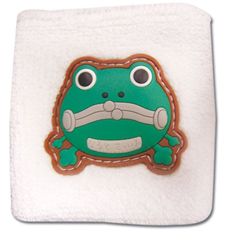 Naruto Men's  Frog Anime Wristband ()