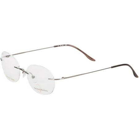 bcde1ea5e6 Naturally Rimless Eyeglasses Nr-104
