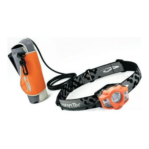 Princeton Tec Apex Extreme Headlamp Multi-Colored