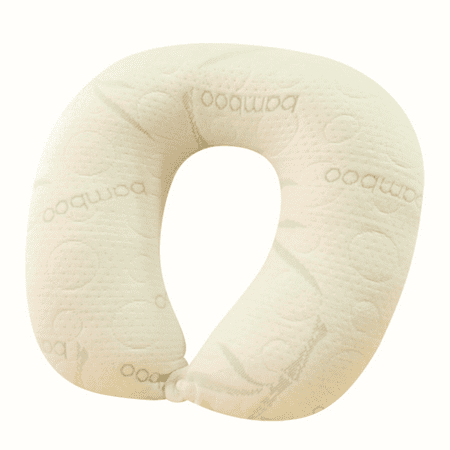 All American Collection New Memory Foam Neck/Travel Pillows