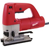Milwaukee Orbital Jig Saw, 6268-21, Lot of 1