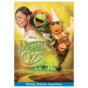 The Muppets' Wizard of Oz (2005) by
