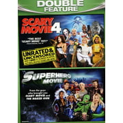 Comedy Double Feature (DVD)