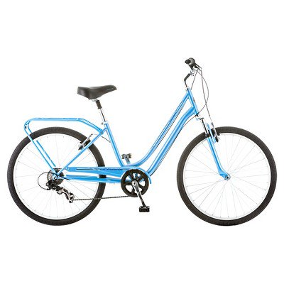 Schwinn Womens Radiant 26u0022 Hybrid Bike