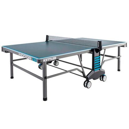 Kettler table tennis table indoor 10 for Table exterieur kettler
