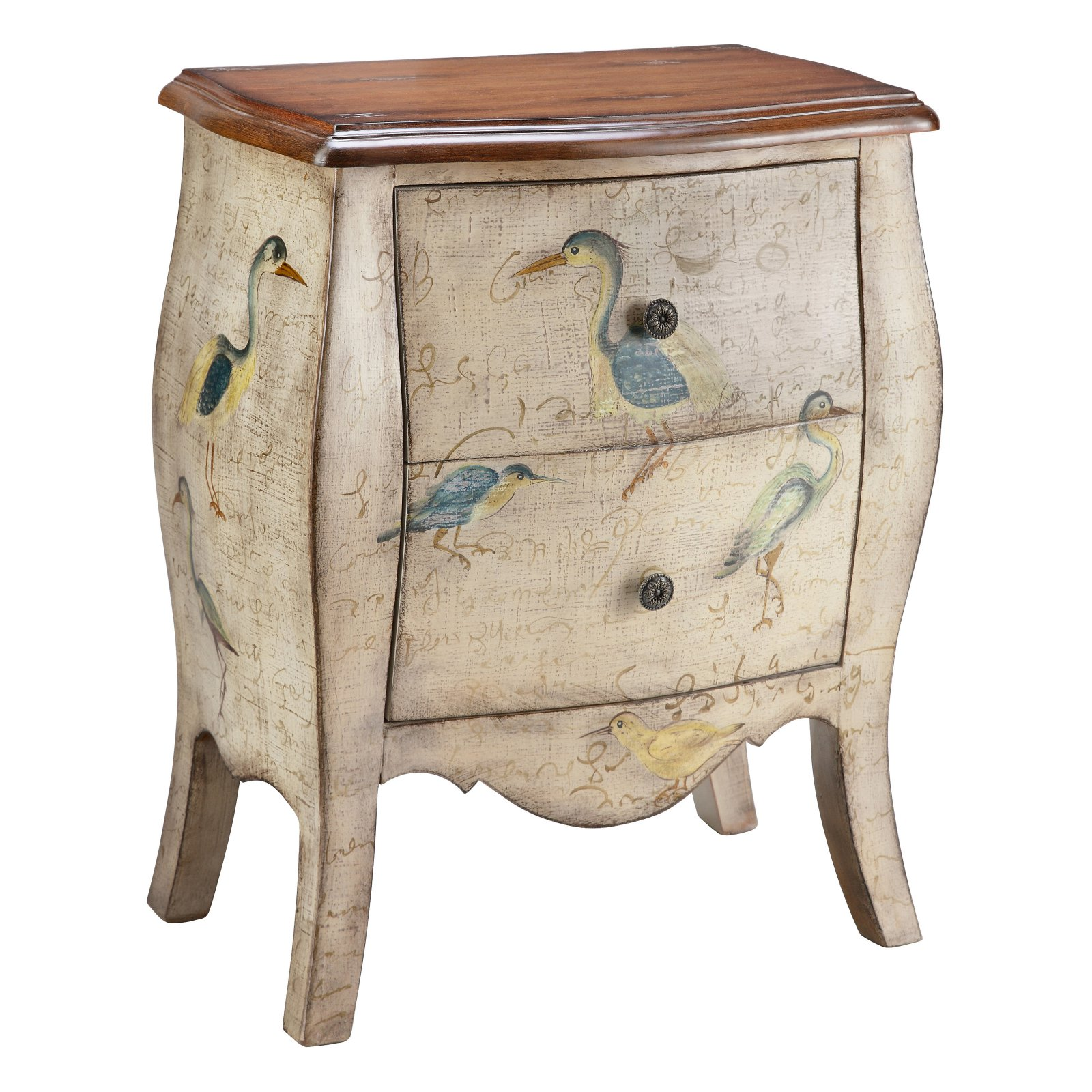 Stein World Shores 2 Drawer Chest