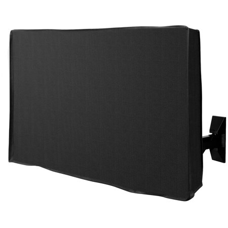 "Onn Indoor/Outdoor TV Cover for 55'' To 58"" TVs"