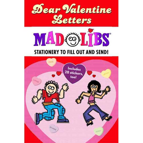 Dear Valentine Letters