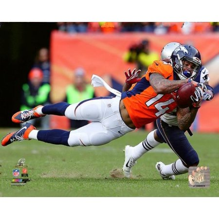 Cody Latimer 2015 AFC Championship Game Action Photo Print
