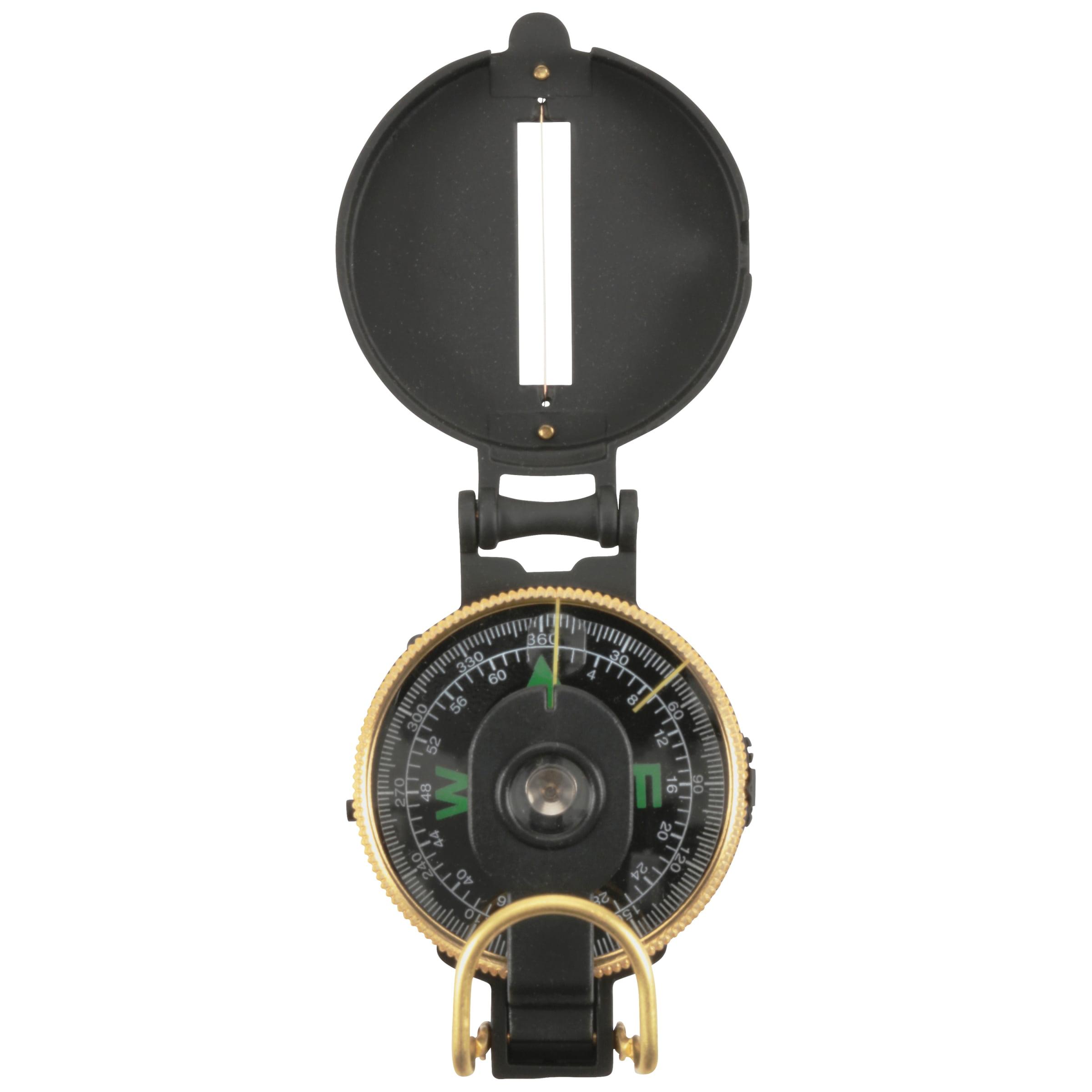 Stansport Lensatic Compass Peg