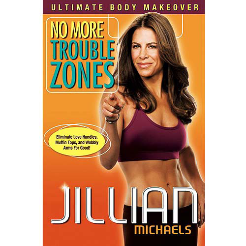 Jillian Michaels: No More Trouble Zones (Full Frame)