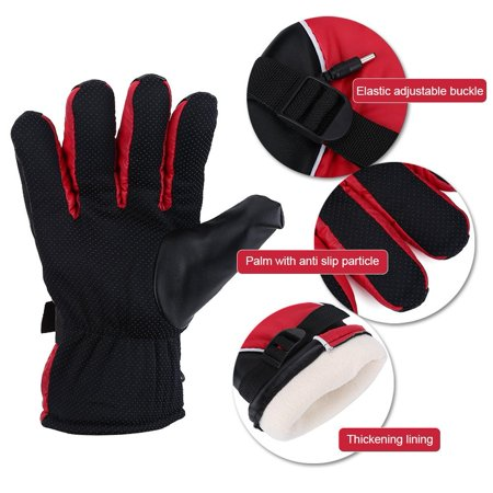 H2o Motorcycle Gloves - Heated Motorcycle Gloves, 12V Rechargeable