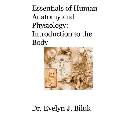 Essentials of Human Anatomy and Physiology: Introduction to the Body - eBook - Body Organs Anatomy