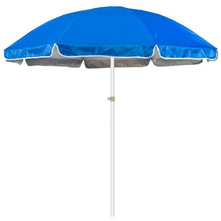 Trademark Innovations 6.5' Portable Beach and Sports Umbrella