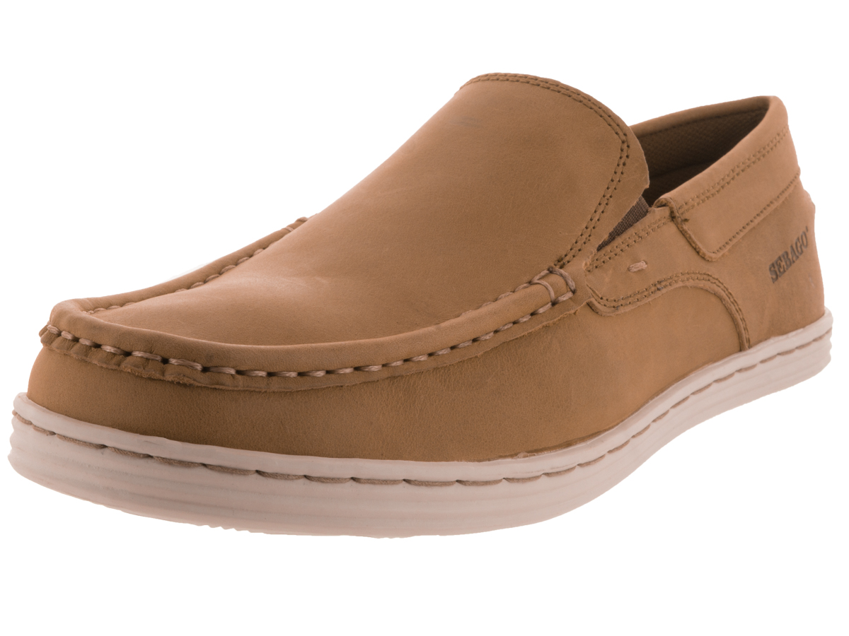 Sebago Men's Barnet Slip On loafers & Slip-Ons Shoe by Sebago
