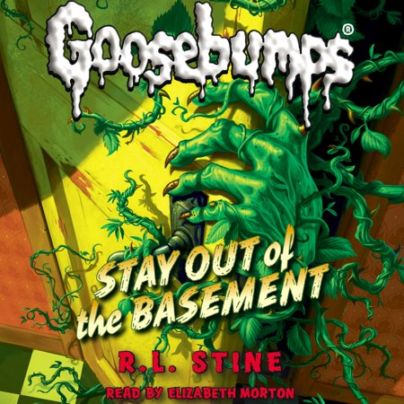 Classic Goosebumps #22: Stay Out of the Basement - Audiobook - Goosebumps Stay Out Of The Basement Movie