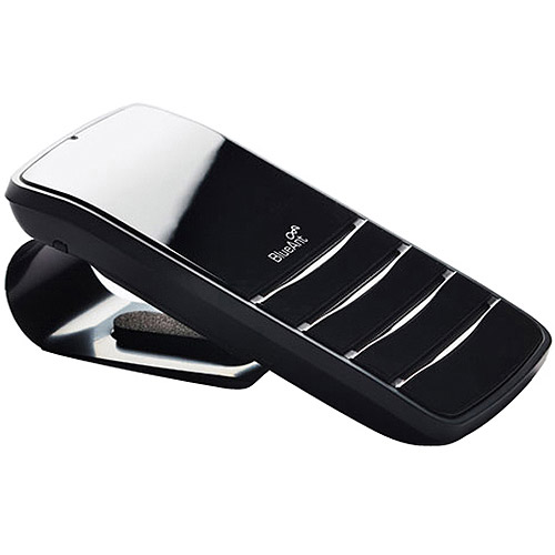 Blue Ant Commute Voice Control Speakerphone Bluetooth Car Kit