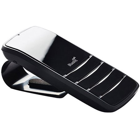 Blue Ant Commute Voice Control Speakerphone Bluetooth Car ...