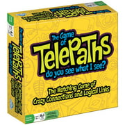 The Game of Telepaths