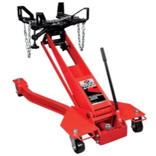 American Forge & Foundry 3178 2000 Lb. Capacity Heavy Duty Transmission Jack
