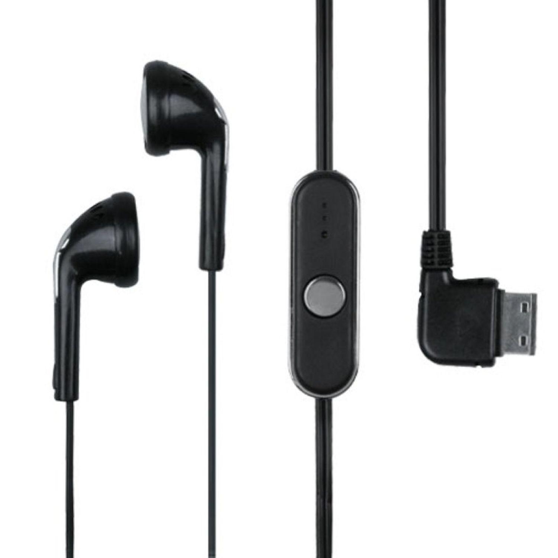 Insten Stereo Handsfree 015 For Samsung A777 A637 T929 Memoir A877 Impression