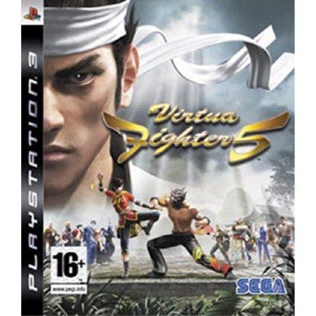 Ps3 Virtua Fighter 5](Mma Fighter Halloween)