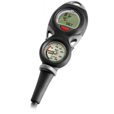 Mares Mission Puck 2 Console Scuba Diving
