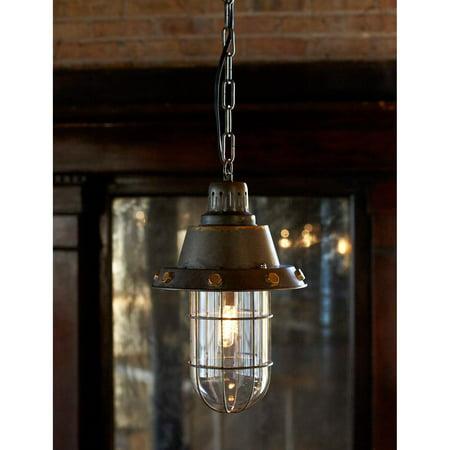 Melrose 3 Light (Melrose International 62396 Pendant)