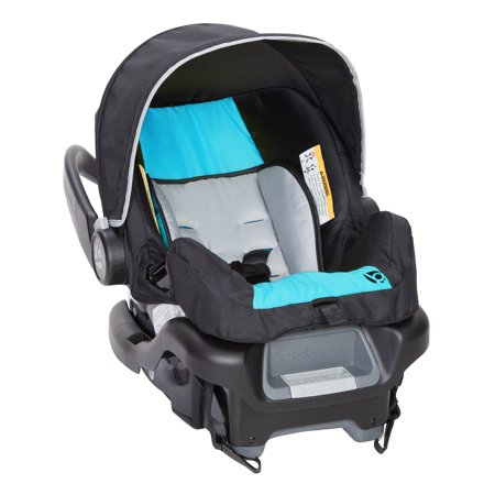 Baby Trend Pathway 35 Jogger Travel System-Optic Aqua