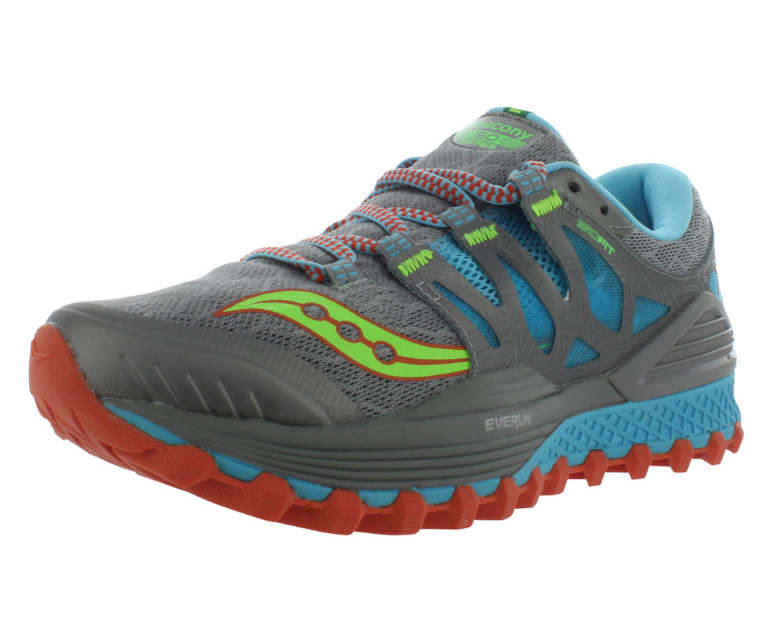 Saucony Xodus Iso Running Women's Shoes Size by