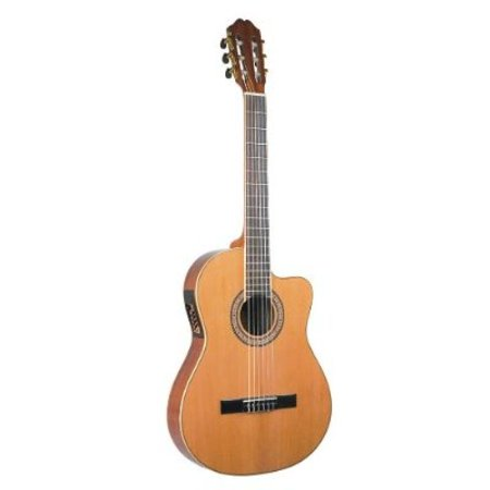 SOLD - Antonio Hermosa AH-50 Nylon String Guitar - YouTube