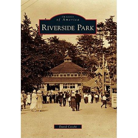 Castle Park Riverside Halloween (Riverside Park)