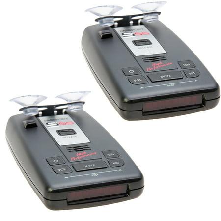 Escort Passport S55 High Performance Radar and Laser Detector ( 2