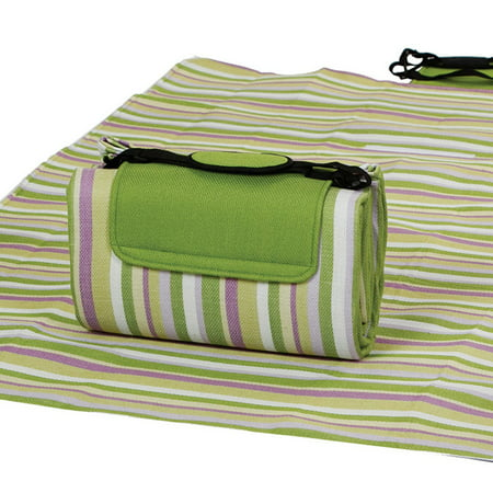 Picnic Plus Mega Mat (Picnic Plus Large Mega Mat - Lime Rickey )