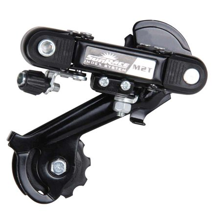 Sunrace Sun Race, RDM2T, Rear derailleur, Direct attachment, 6/7sp. Direct Mount Rear Derailleur