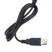 Classic Straight USB Cable suitable for the Le Pan TC979 / Le Pan II  with Power Hot Sync and Charge Capabilities - Uses Gomadic TipExchange Technolog