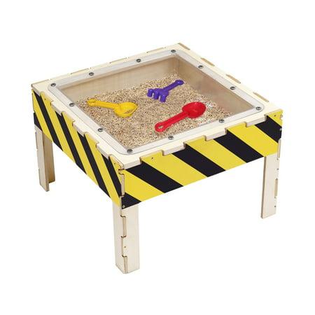 Anatex Preschool Kids Activity Toy Sand Play Wooden (Anatex Kitchen)