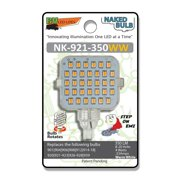 NK-921-450CW (NAKED BULB) Vented Bulb, 921 Base, 450 LM, 8