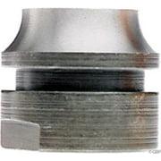 Wheels Manufacturing CN-R024 Left, Rear Cone: 15.1 X 16.9mm