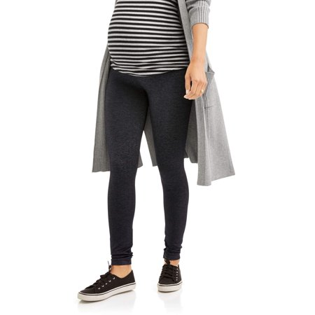 8cca7285857 Labor of Love Maternity Over Belly Seamless Super Soft   Stretchy  Leggings-- Available