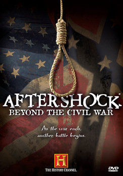 Aftershock: Beyond The Civil War (DVD) by NEW VIDEO GROUP