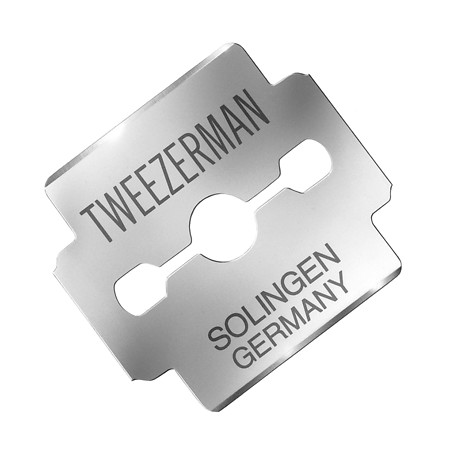Tweezerman Callus Shaver Blades 20.0 ea(pack of 1)