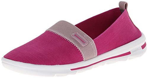 Rockport M76565 : Women's XCS Rock On Air Comfort Slip-on Orchid Washable by Rockport