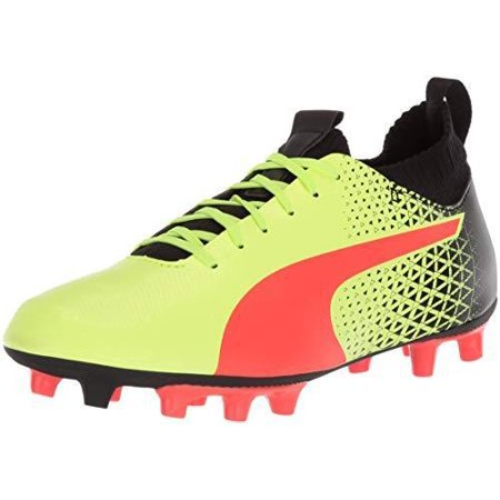 Puma Kick (PUMA Evoknit FTB FG Kids Soccer Shoes | 104547)