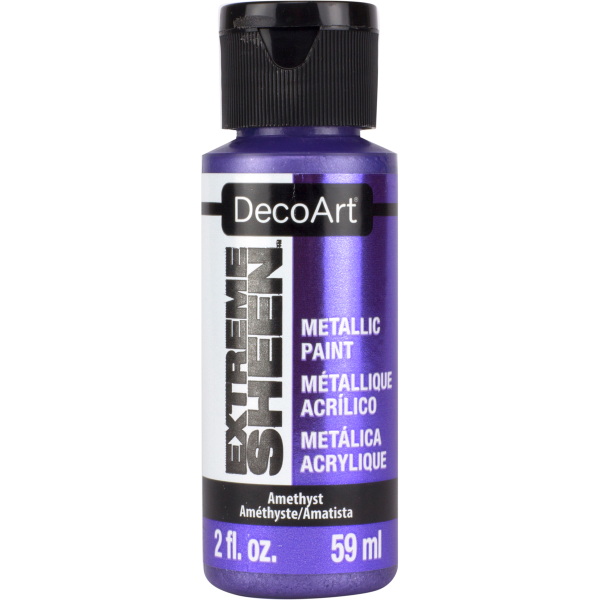 Extreme Sheen Paint 2oz-Amethyst